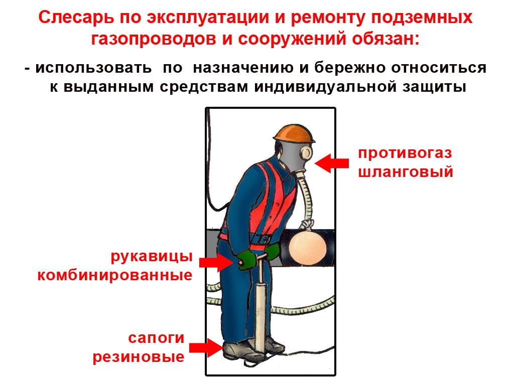 слесарь эрго должностная инструкция